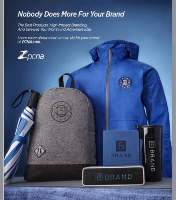 PCNA Promotional Products
