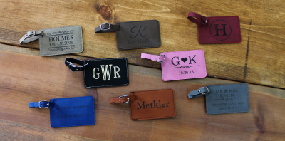 Luggage Tags & ID Cases