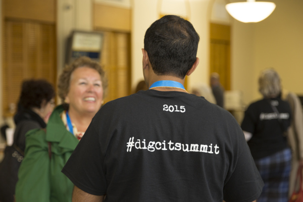 Inaugural DigCitSummit