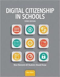 Digital Citizenship in Schools, Third Edition