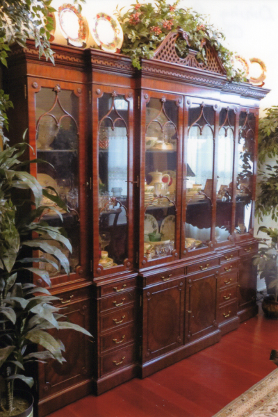Maitland Smith China Cabinets