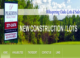 Whispering Oaks | Area 83