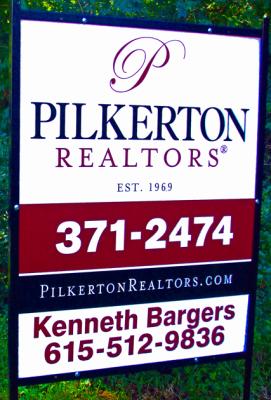 Kenneth Bargers, REALTOR   Pilkerton Realtors