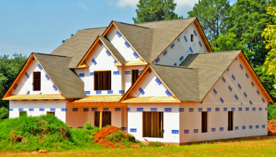 Greater Nashville New Home Permits for October 2018