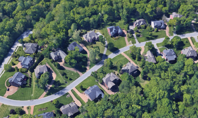 Greater Nashville November Home Sales Show Moderate Decrease
