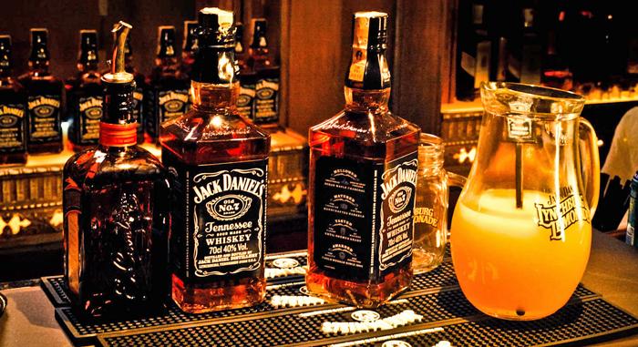 Jack Daniels Lemonade recipe