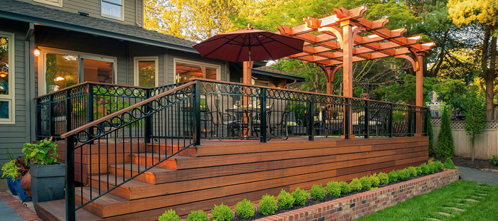 Top 5 Landscaping Trends for 2019