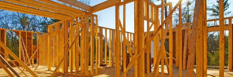 New-Home Sales Finally See a Jump This Summer