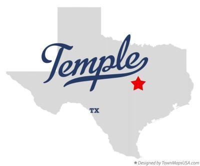 Now Serving Temple, TX