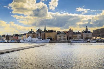 Discover Sweden