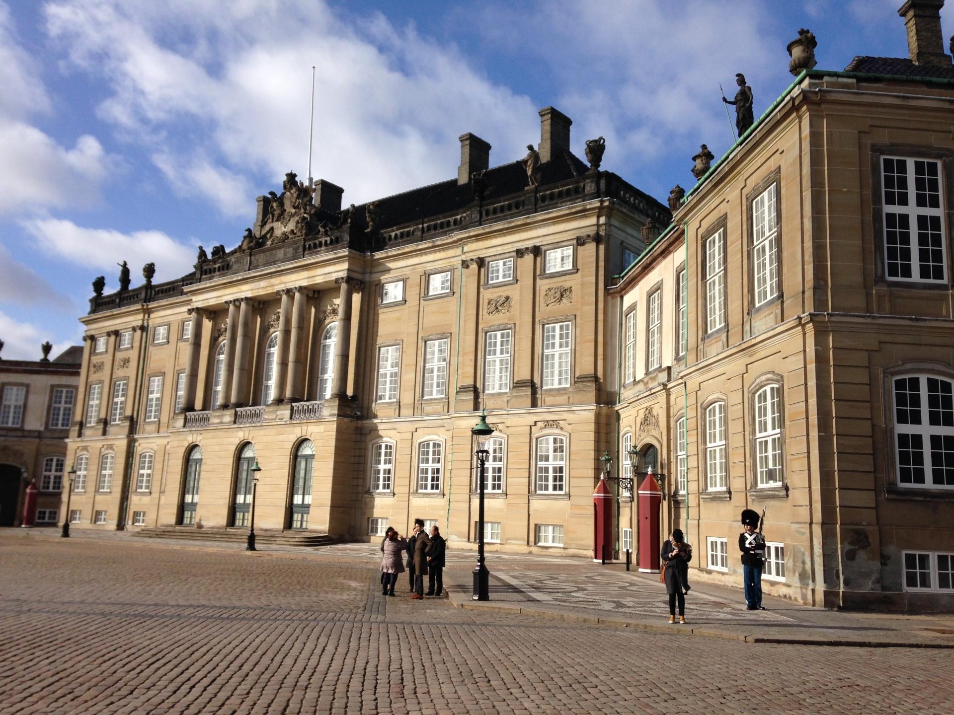 Discover Denmark