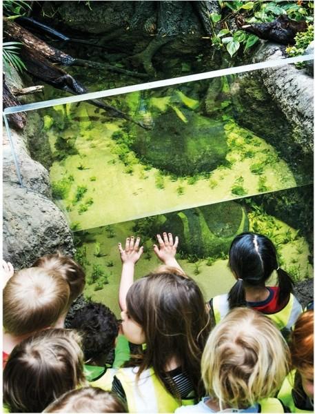 Malmö Aquarium