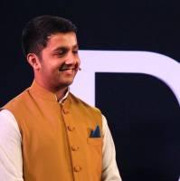 Yuvraj Bhardwaj , Zenith Vipers