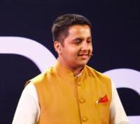Yashraj Bhardwaj , Zenith Vipers