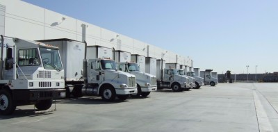 managing reefer units