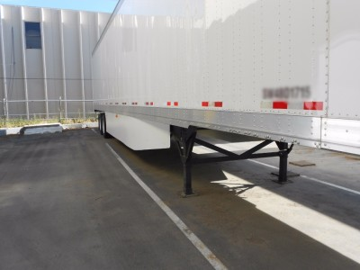 trailer DOT compliance