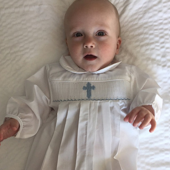 Baptism Outfits for Boys | Baptism Dresses
