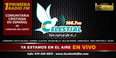El Logo de la Emisora