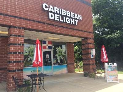 Restaurante Caribbean Delight!