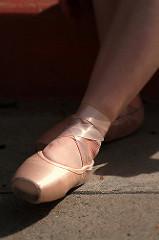 Dance Studio Photography