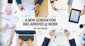 The challenge of our multigenerational workforce
