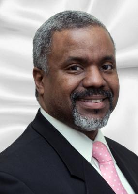 Dr. Algean Garner