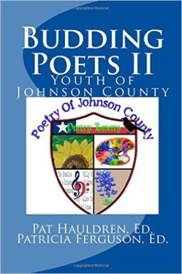 anthology, poetry, youth