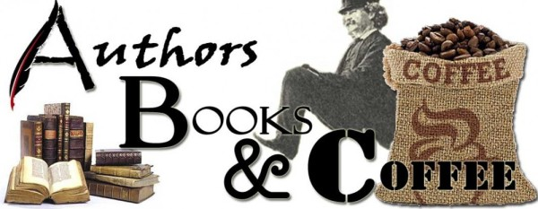 Authors, Books & Coffee