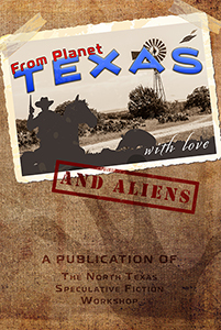 Published! From Texas With Love and Aliens