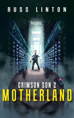 Crimson Son 2: Motherland
