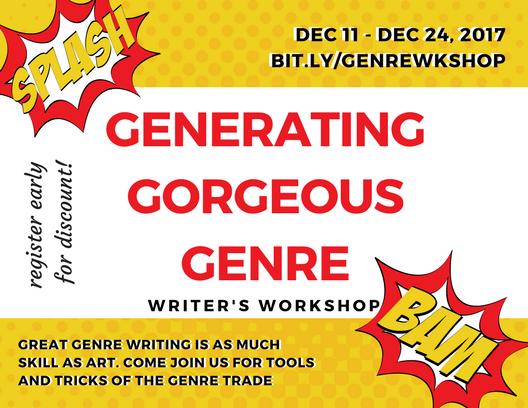genre workshop