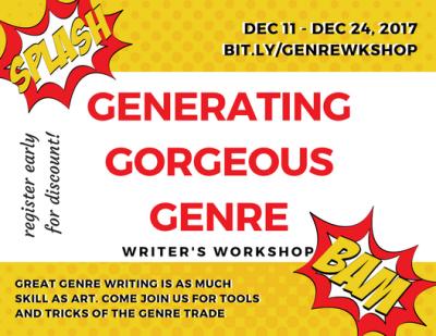 CLASS: Generating Gorgeous Genre