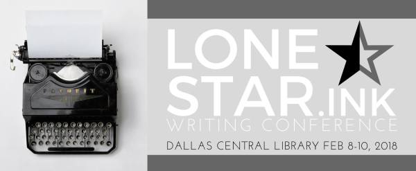 LoneStar Writing Conference
