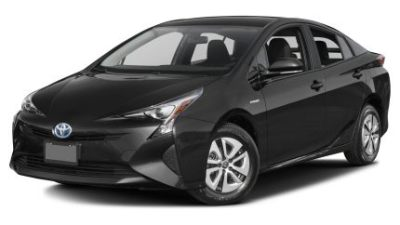 Donate an Old Toyota Prius in San Diego