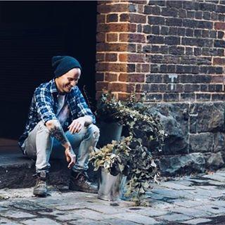 Chatting with Adam Brady - Florist - Dahlia Fandango