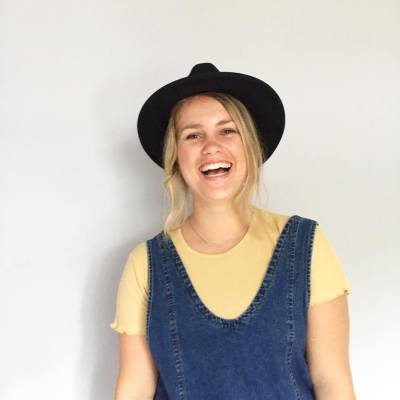 Chit Chats with Ella - Founder of You're My Type
