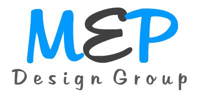 MEP Design Group Logo