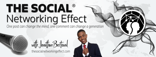 Podcast - The Social Networking Effect