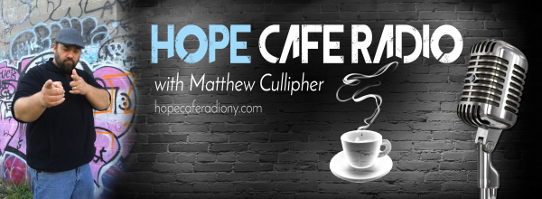 Podcast - Hope Cafe Radio