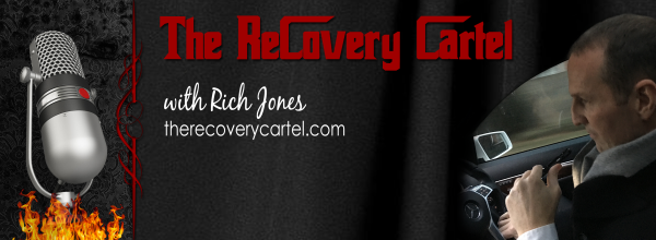 Podcast - The Recovery Cartel