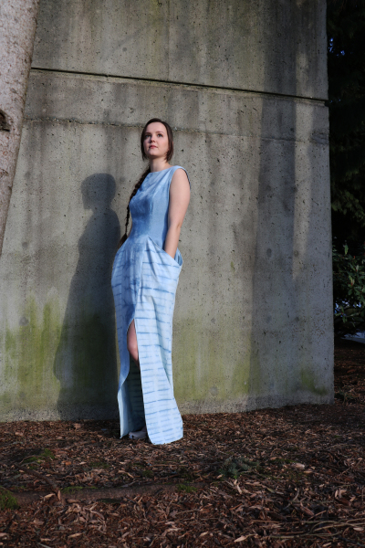 Gormlaith Maxi Dress