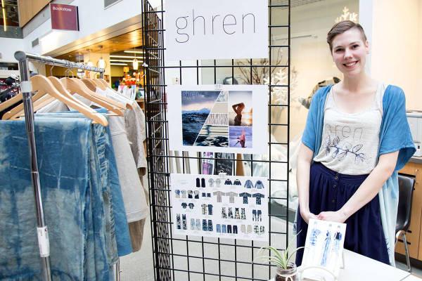 Janine McAughren Nanaimo News Bulletin
