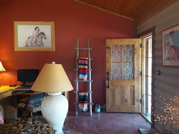 Reclaimed Hemlock Front Entry Door