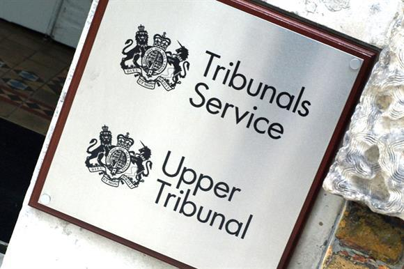 Where are the unreported Upper Tribunal determinations?