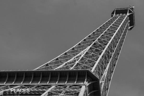 Eiffel Profile