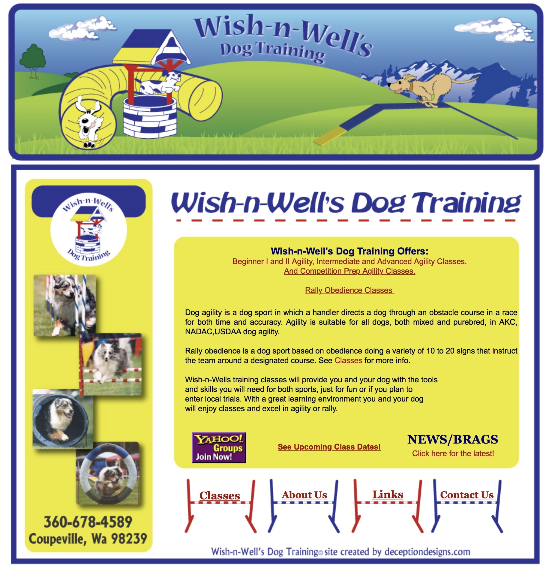 www.wishnwellsdogtraining.com