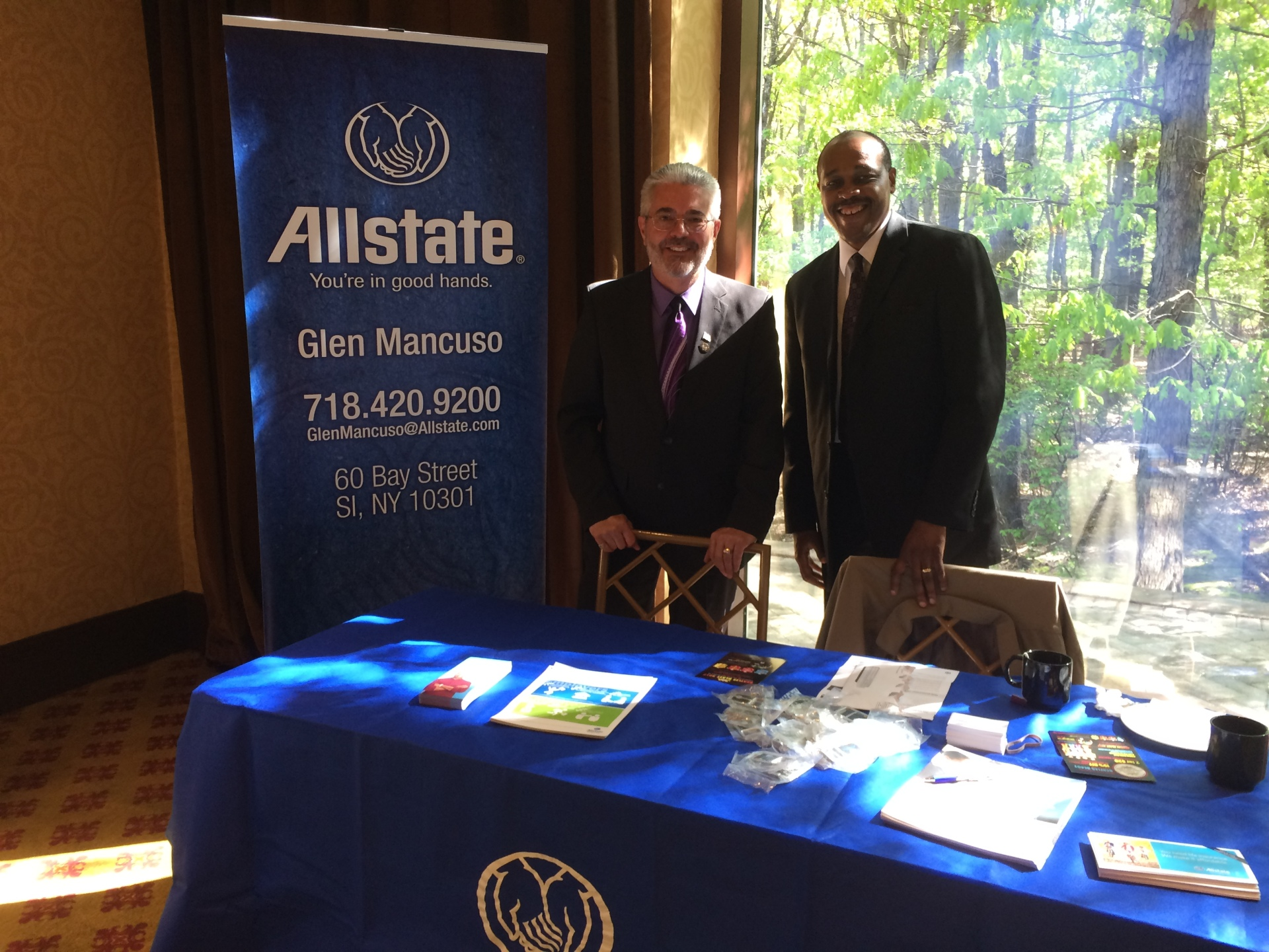 Vendors Row: Allstate Insurance