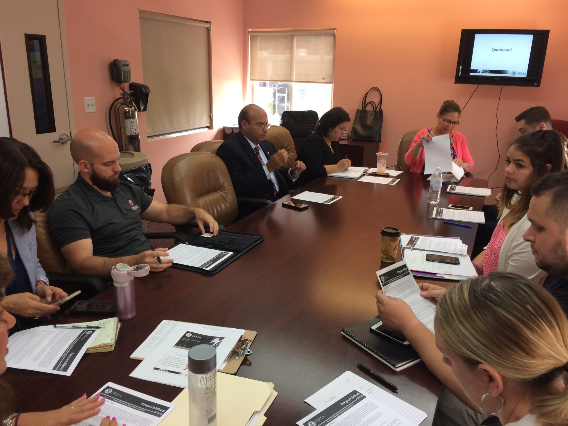 Staten Island Not-For-Profit Association Helps Groups Plan for Emergencies