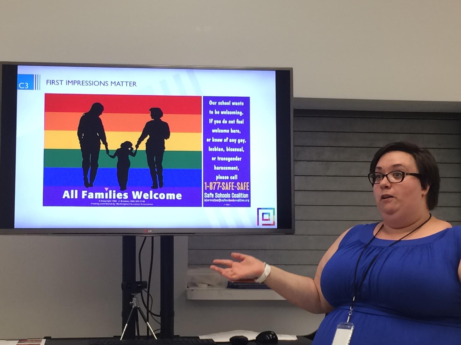 Staten Island Not-For-Profit Association Holds Cultural Awareness Workshop