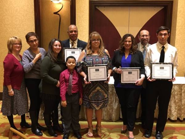 Annual Community Service Awards Event Honors Borough's Non-Profit Heroes